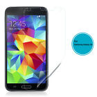 4x 6x Lot Clear LCD Screen Protector Guard Film for Samsung Galaxy S5 SV i9600