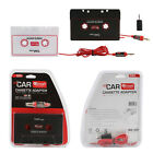 Cassette Car Stereo Tape Adapter with 3.5mm Mini Jack for CD/MD/MP3/iPhone/iPod