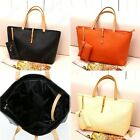 New Fashion Women's Classic Shoulder Bag Ladies Tote Bag PU leather Handbag Big