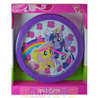 Disney Mickey Minnie Sofia Dora Frozen Despicable Me Round wall Clock Decor