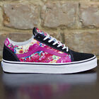 Vans Old Skool Trainers Pumps Shoes Brand new box in Size UK 3,4,5,6,7,8