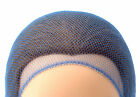 10 x CATERING HAIRNETS **EXTRA CLOSE MESH** BLUE,BLACK,WHITE,RED, FREE DELIVERY!