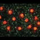 Solar Powered String Lights: Ladybird/Bees/Daisy/Flower/Lanterns/Flowers/Owls