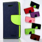 Mercury Fancy Diary Flip cover CASE FoR Samsung Galaxy Grand Quattro i8552 i8550