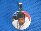 Cee-lo Green the Voice Favorite Judge  handmade changeable  Insert w/  Necklace
