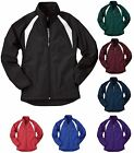 WOMEN'S ZIP UP, LINED, WIND & WATER RESISTANT WARM UP JACKET, XS S M L XL 2X
