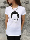 * STAY CLASSY SAN DIEGO T-shirt Top Funny Ron Burgundy Tumblr Movie Hipster *