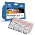COMPATIBLE BROTHER LC700 INK CARTRIDGES - 20 CARTRIDGE SUPER SAVER VALUE PACK