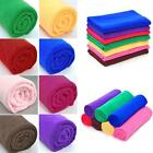 fascinated Soft Absorbent Microfiber Multi-function Large Beach Bath Towels