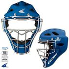 CHAMPRO® PRO-PLUS Baseball Catcher's Hockey Style Helmet & Mask w/ Matte Finish