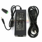 Power Supply Adapter AC To DC 12V 1/2A/3A/5A/6A/8A/10A 5050 3528 LED Strip Light