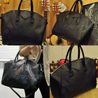 New Fashion Women Stylish Faux Leather Handbags Tote Shoulder Bag Satchel Purse