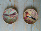 Heritage Bird Jewellery Dish in Choice of Two Colourways