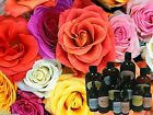 Rose Garden Fragrance Aroma Oil Candle Soap Making