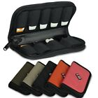 Carrying Organizer Case for USB Flash Drive can put 9 pcs of USB Flash Drives