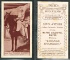 Ardath - Scenes From Big Films 1935 #51 to #100 Film/Movie Cards (£0.99 each)