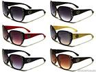 Kleo Designer Sunglasses 100% UV Diamante  Plastic Womens Ladies LH5332RH