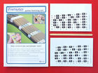 Learn Guitar Scales FRETBOARD NOTE STICKERS Fret Labels Decal + Online Lessons