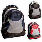 New Boys Girls OX2 School College Uni Work Travel Lunch Backpack Rucksack Bag