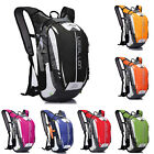 Outdoor 18L Cycling Hiking Camping Backpack shoulders Daypack Travel Bag