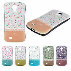 Shockproof Antislip Durable Case Cover fo Samsung Galaxy S4 I9500 istyle Case
