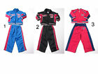 Baby Toddler Boy Tracksuit Sweatsuit Sweat Pant Outfit Tracksuit sz 12,18Mo,2T