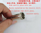 Diamond coated  3-30mm Ultra-thin Hole drills 10pcs lots abbr.for Glass stone