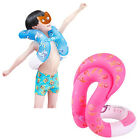 Children / Adults Inflatable Swim Life Vest Swimming Aid Float Tube Swim Ring