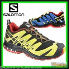 Salomon Men's XA Pro 3D Trail Shoes, Jogging, Hiking, Running, Outdoor Shoes 048