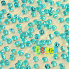 5000 Diamond Confetti Table Scatter Crystal Wedding Party Decor 4.5mm 1/3Carat