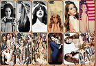 Lana Del Rey for iPhone 6 6+ 4S 5/5S 5C Samsung Galaxy S3/4/5 Note 2/3/4 Case