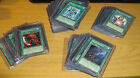 YU-GI-OH! TRADING CARDS ~ SPELL CARDS ~ STARTING LETTERS A,B,C & D