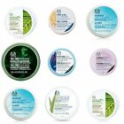 100ml Revitalising Calrifying Intensive Smoothing Masks Scrubs by The Body Shop