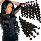 "10""-30""100g Grade 6A DEEP wave MALAYSIAN Remy virgin unprocessed Hair extensions"