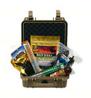 Jerky & Summer Sausage Pelican Gift/Care Package