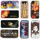Dunlop Jimi Hendrix Collection Pick Tin - 12 Picks in tin with Choice of  Design