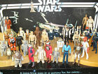 VINTAGE STAR WARS ORIGINAL FIGURES - MANY TO CHOOSE FROM !