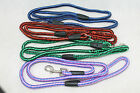 ROPE DOG LEAD NYLON ROPE LEAD 1.2 METRE LONG Max 12KG