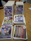 MERLIN RUGBY LEAGUE 1991 TRADING CARDS 68-130 SELECT CARD(S) TO COMPLETE SET
