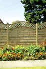 GARDEN FENCING St Valens Fence Panel 1.05m ~ 4 or more ~SALE~