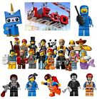 Lego Movie Minifigures NEW 2014 Series 12 *Choose your Figure* 71004 + Specials