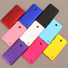 1x New Snap On Rubberized hard Case cover For Nokia Lumia 630 635