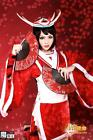 League Of Legends City of Progress Akali Cosplay Make to Measure Dress A126