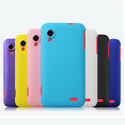 For Lenovo S720 New Snap On Rubberzied hard Matte case cover