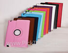 360° ROTATING LEATHER CARRY COVER STAND flip FR Samsung Galaxy Note 10.1 N8000