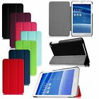 Slim Smart Shell PU Leather Cover Case For ASUS MeMO Pad 8 ME181C 8-inch Tablet