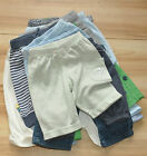 Boys trousers newborn 0-3-6  months old boy from TU,Mothercare