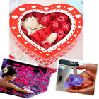 20 PCS SCENTED ROSE PETAL SOAP WEDDING FAVOR PARTY DECORATION BOX GIFT BEAR