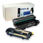 BROTHER REMANUFACTURED TN7300 / TN7600 LASER TONER CARTRIDGE / DR7000 DRUM UNIT