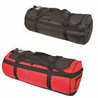 The New Tough and Durable, Waterproof Lomond Tarpaulin Duffle Travel Bag 120L
